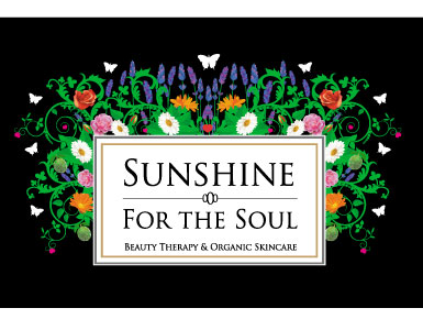 sunshine-for-the-soul-logo-design