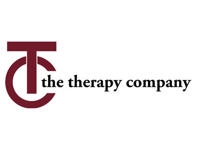 the-therapy-company-logo-design